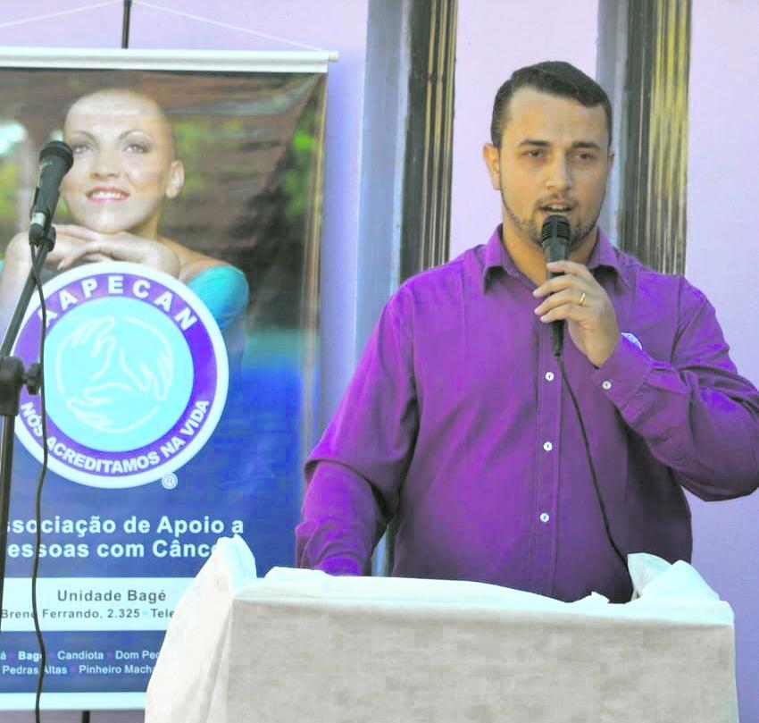 Associação beneficia pessoas em tratamento de câncer em Passo Fundo