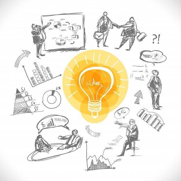 Resultados versus objetivos: estratégias para uma empresa inteligente