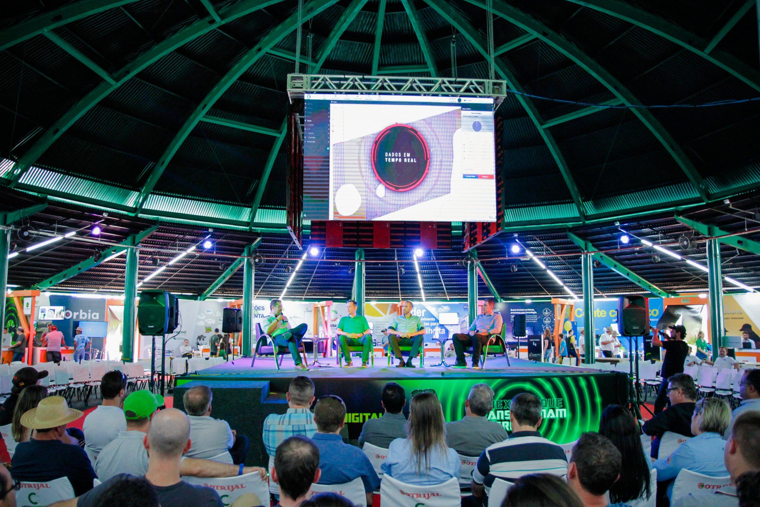 CIOs discutem o futuro da inovação no Agro