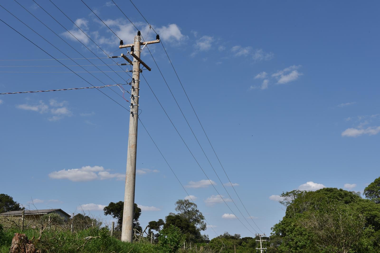Com 6 projetos em andamento Coprel vai investir R$ 40 milhões no sistema elétrico neste ano
