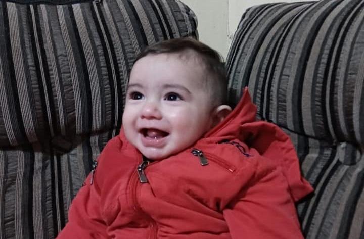 Justiça atende o pedido da família do menino Tierry Ariel Almeida
