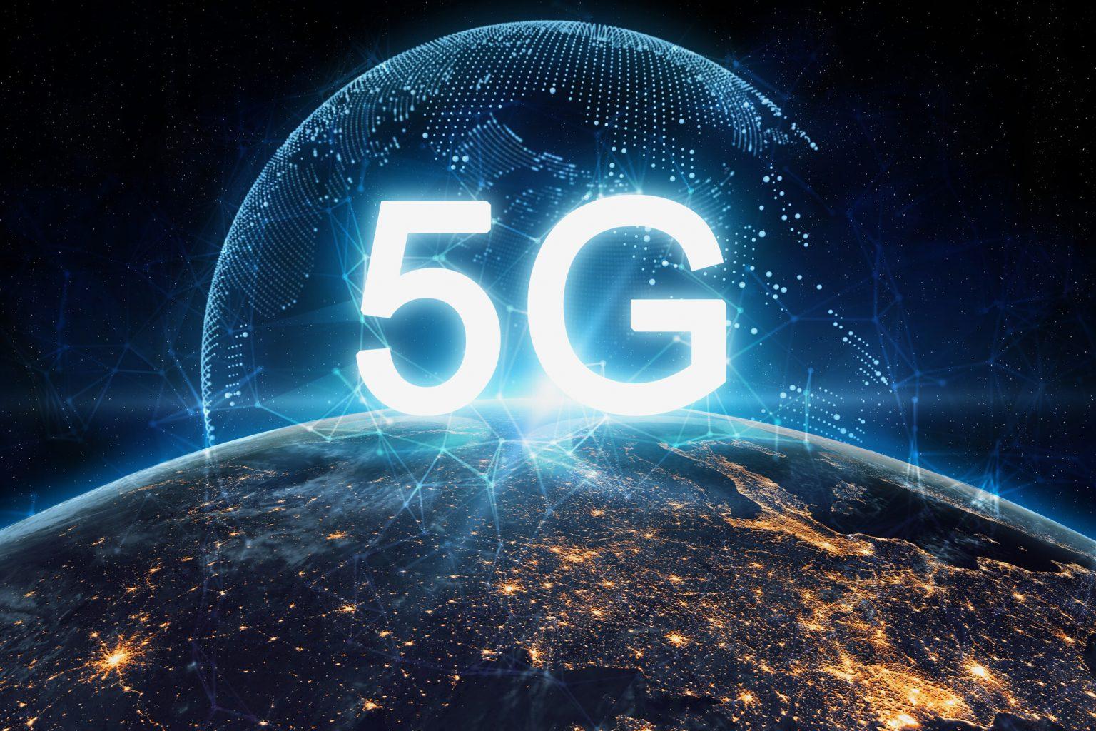 Telefônica diz que ativará 5G em oito capitais a partir de 24 de julho