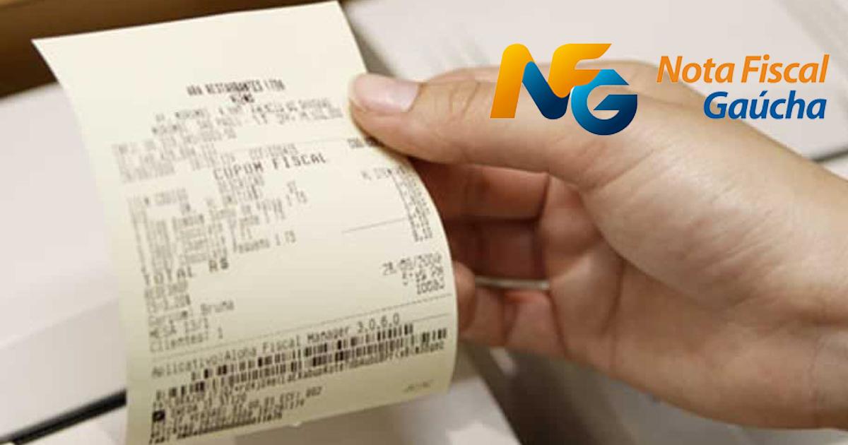 Dois não-me-toquenses são sorteados no programa Nota Fiscal Gaúcha