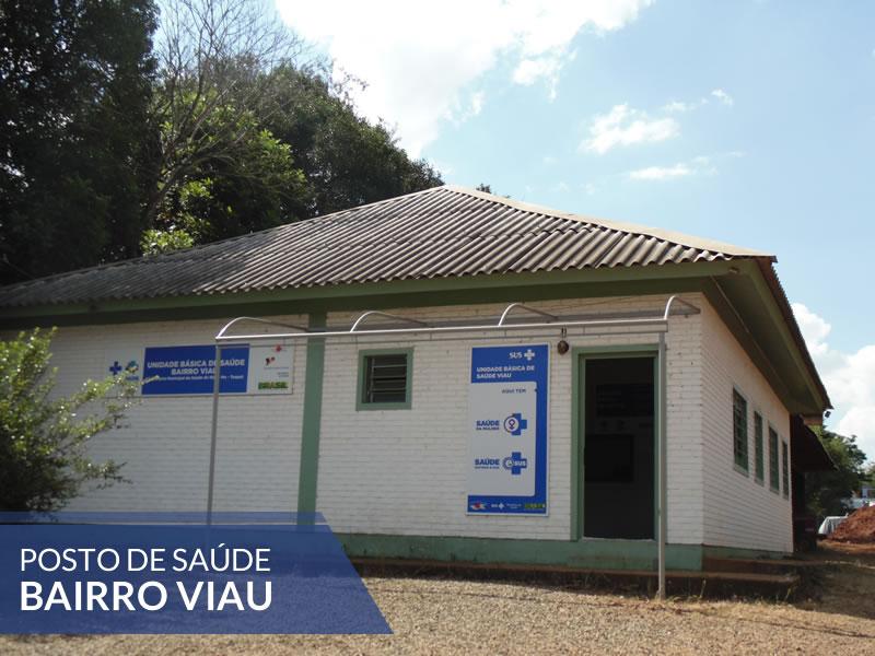 UBS do bairro Viau permanece sem atendimento