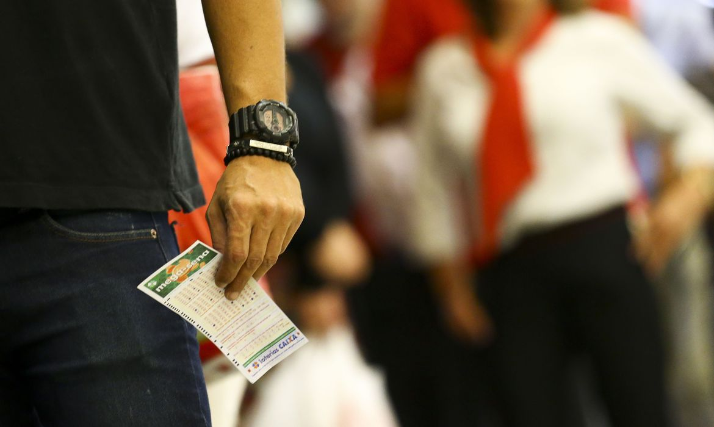 Mega-Sena sorteia R$ 34 milhões nesta quarta-feira (18/08)