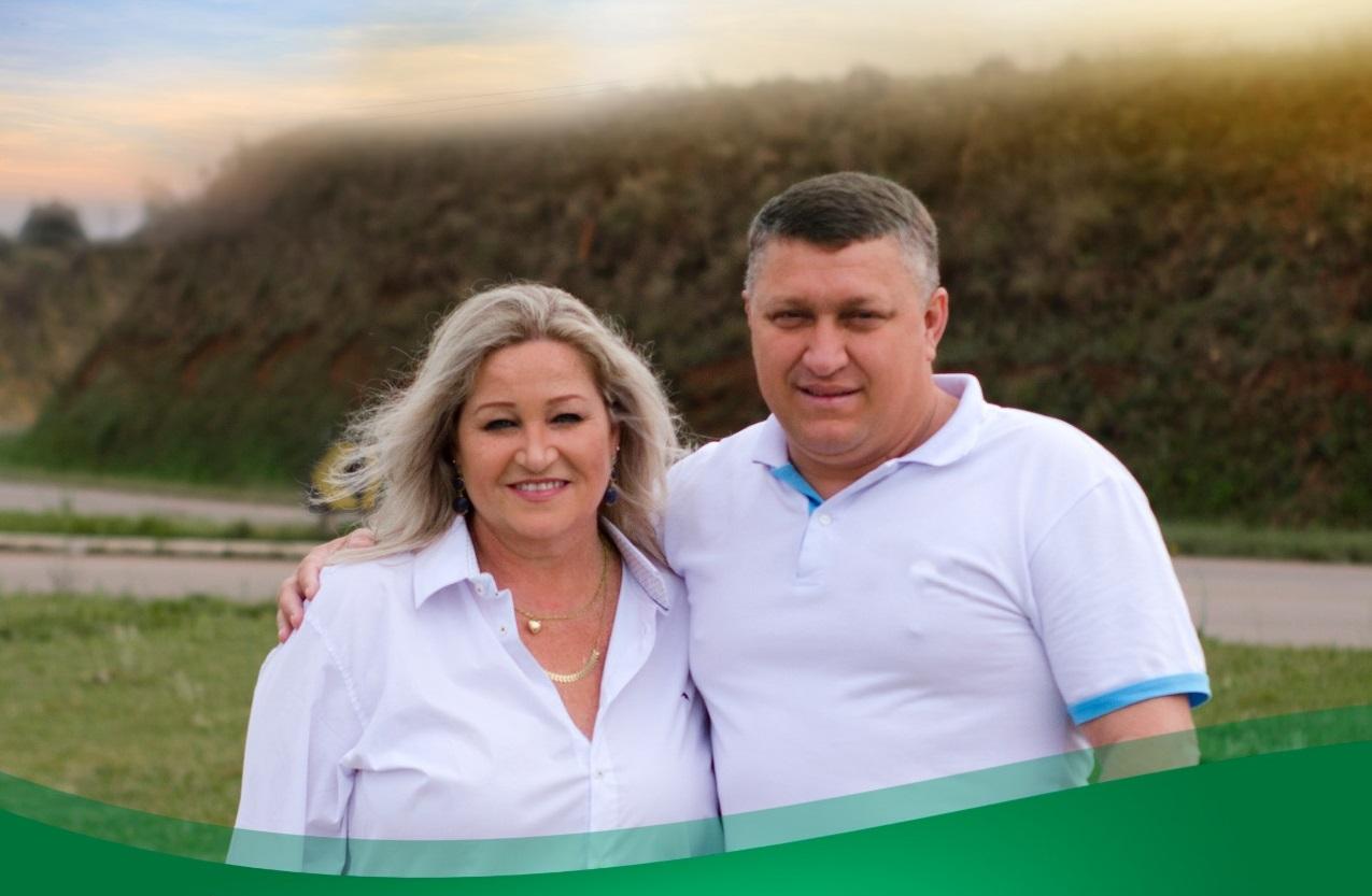 MDB confirma Betão e Andrea Erpen para a majoritária e mais nove candidatos a vereador
