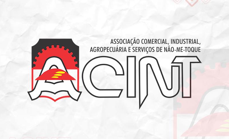 Acint projeta campanha para associados