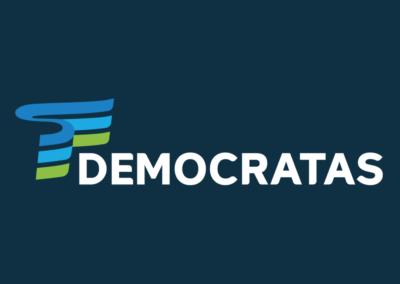 Democratas de Não-Me-Toque realiza convenção nesta terça-feira (15)