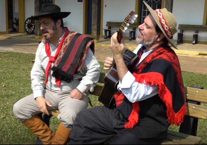 MTG lança clipe oficial dos Festejos Farroupilhas