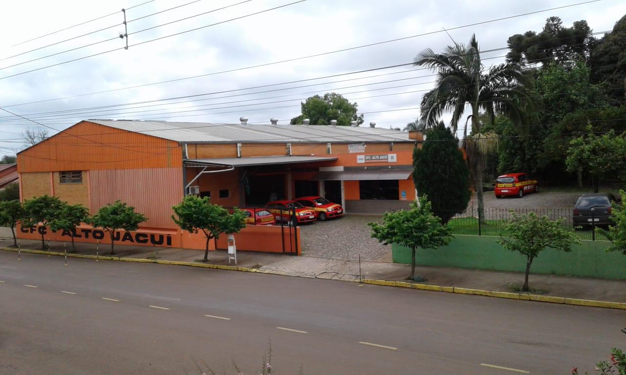 CFC Alto Jacuí completa 25 anos formando condutores em Não-Me-Toque