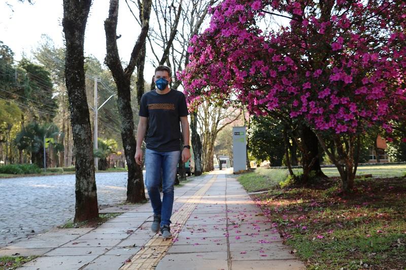 UPF amplia gradativamente o retorno às aulas práticas