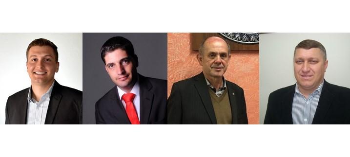 Não-Me-Toque tem quatro candidatos a prefeito nas eleições 2020
