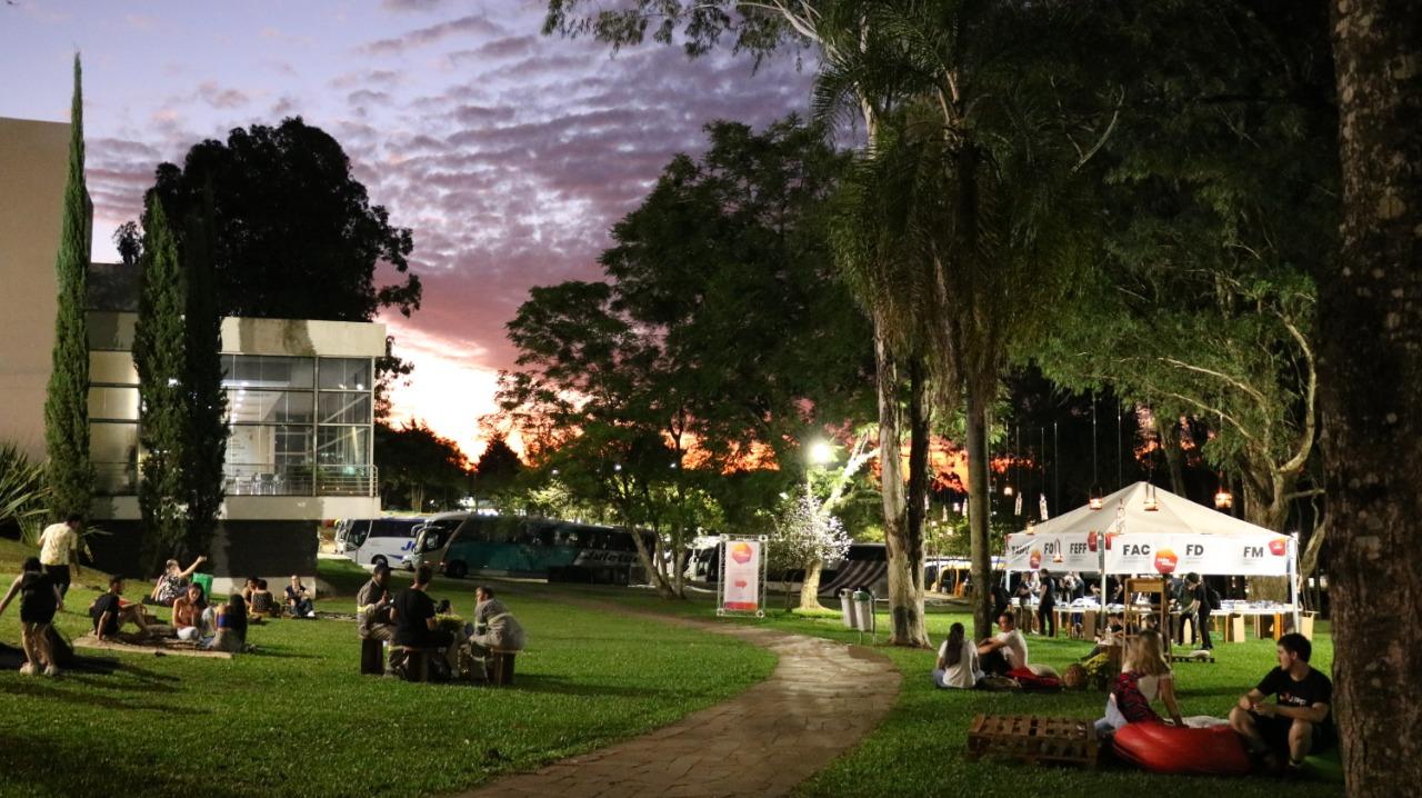 UPF tem 61 cursos estrelados no Guia da Faculdade