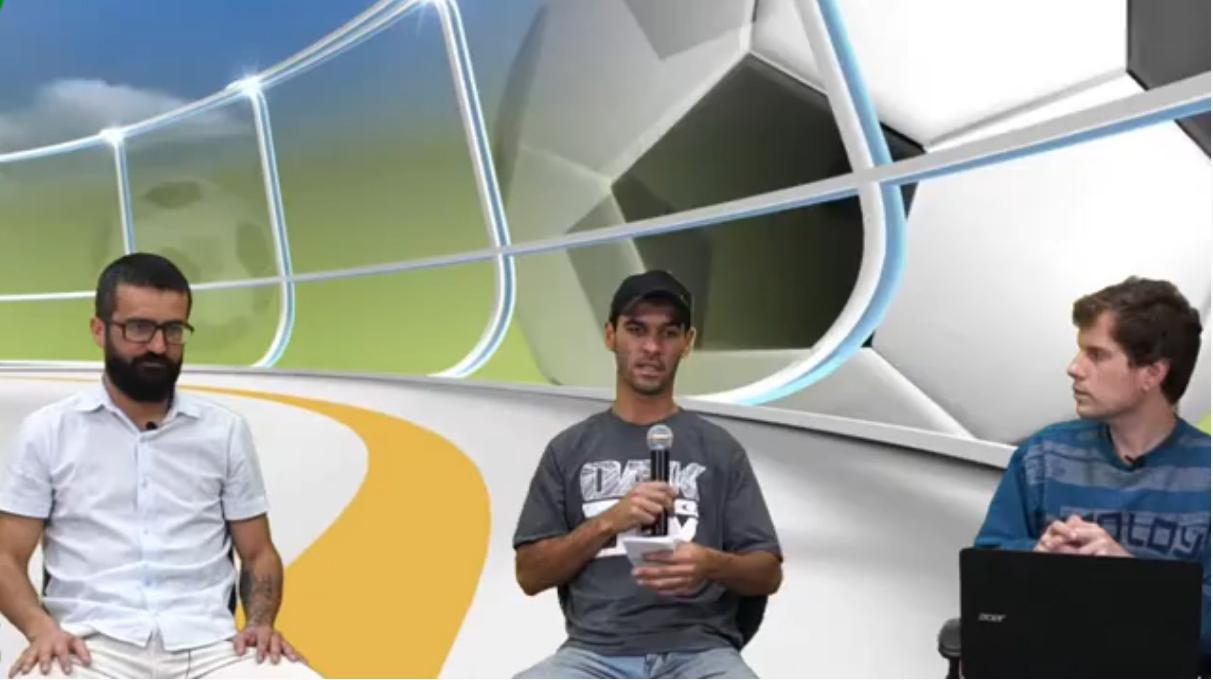 Grupo Onde Vão Tem Trenta tem projeto social para o esporte