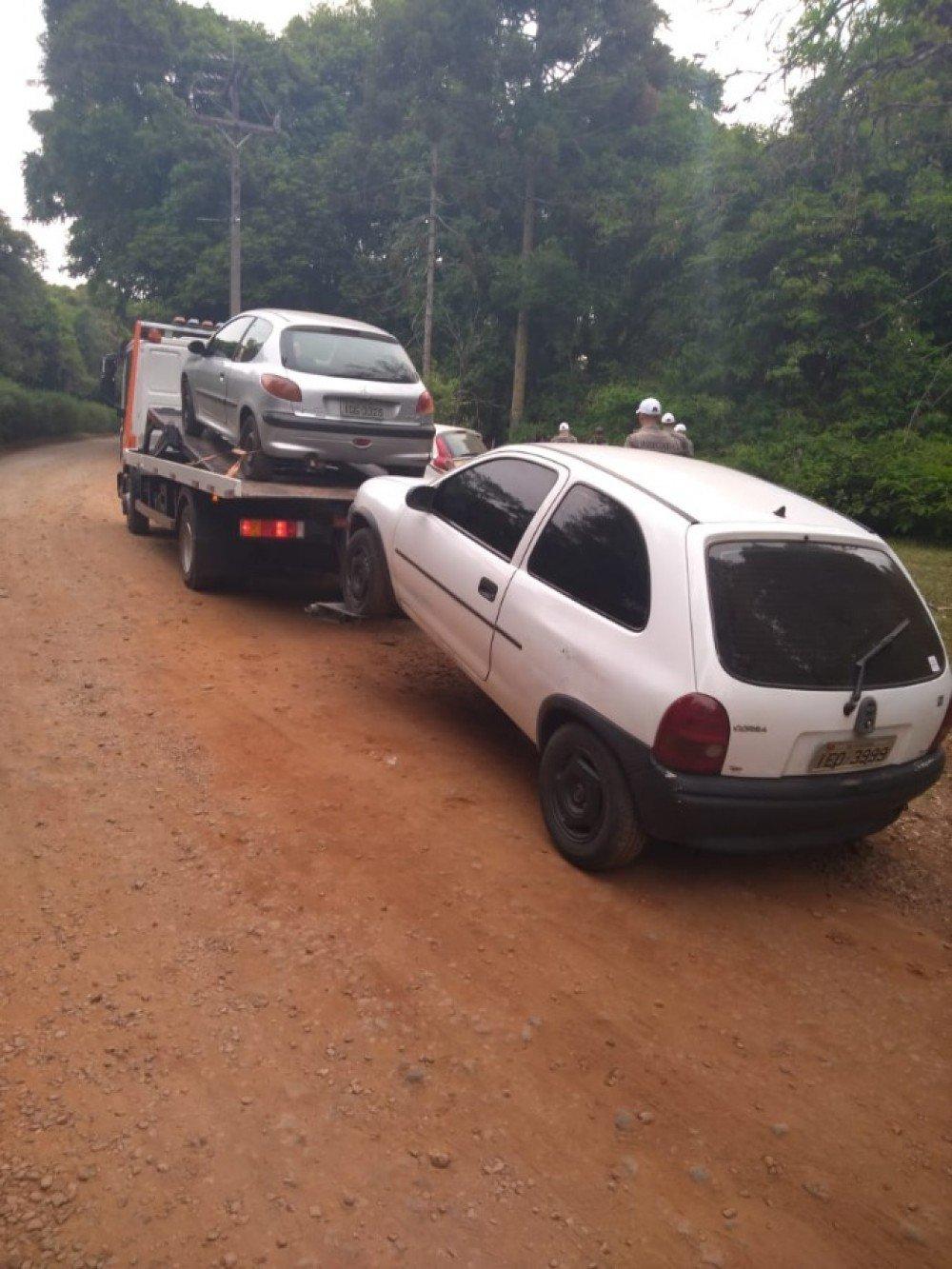 Operação da Brigada Militar de Ernestina resulta em prisões em autuações no fim de semana