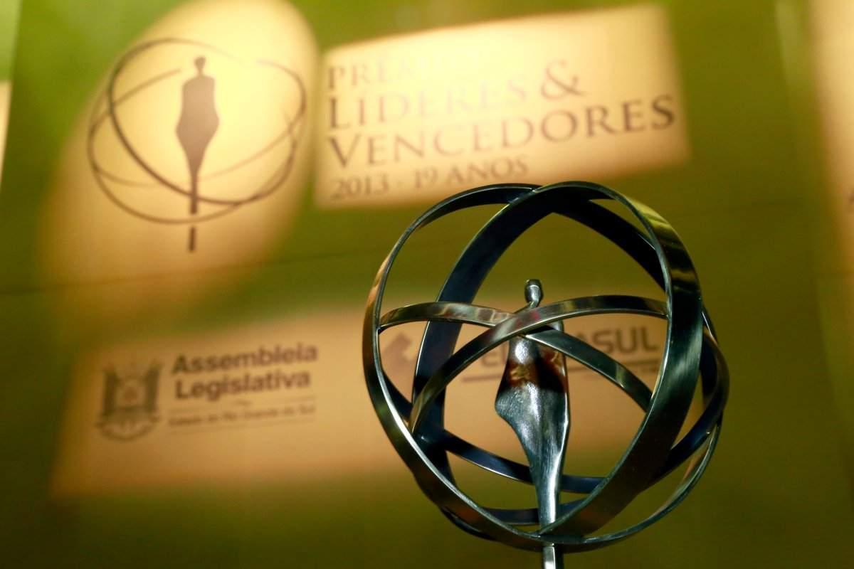 Expodireto Cotrijal é destaque no Prêmio Líderes e Vencedores 2020