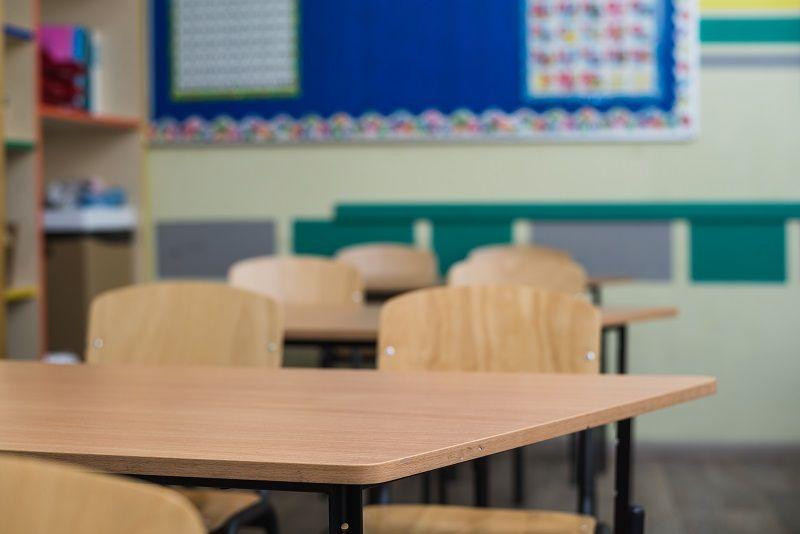 Escola Sinodal Sete de Setembro tem 80% dos alunos presenciais