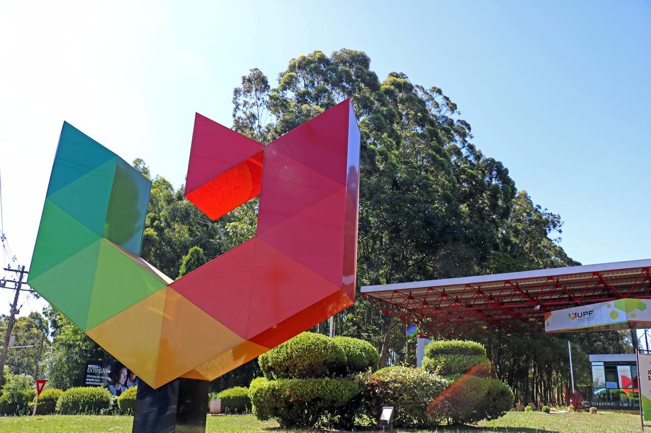 UPF planeja retomar aulas de forma presencial em 2021