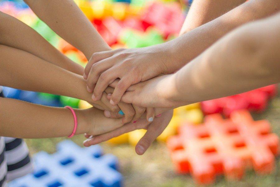 Grupo realiza rifa para trazer felicidade a crianças carentes em NMT