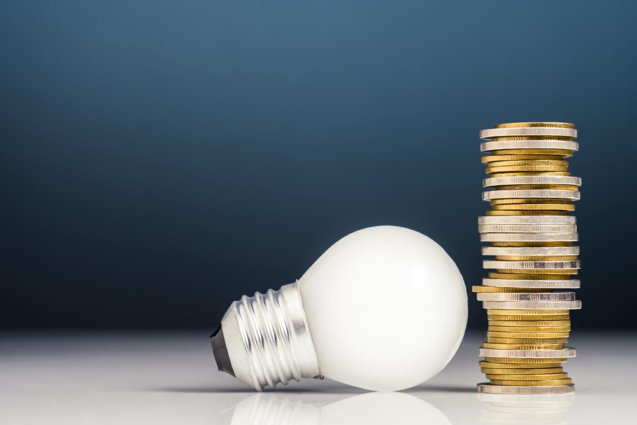 10 dicas para economizar na conta de luz