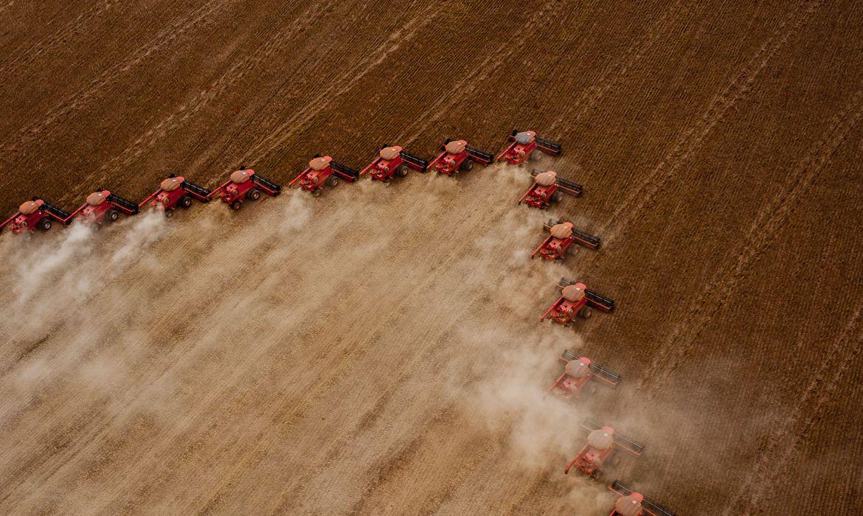 Exportações do agronegócio gaúcho registram alta de 42% no segundo trimestre de 2021