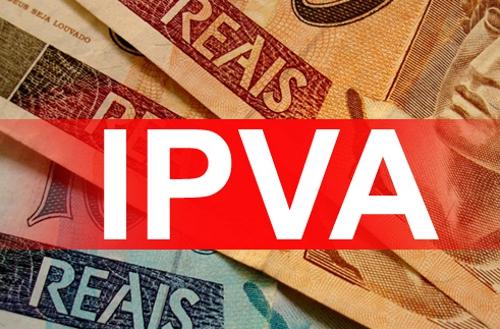 IPVA 2021 pode ser pago pela internet nos bancos credenciados