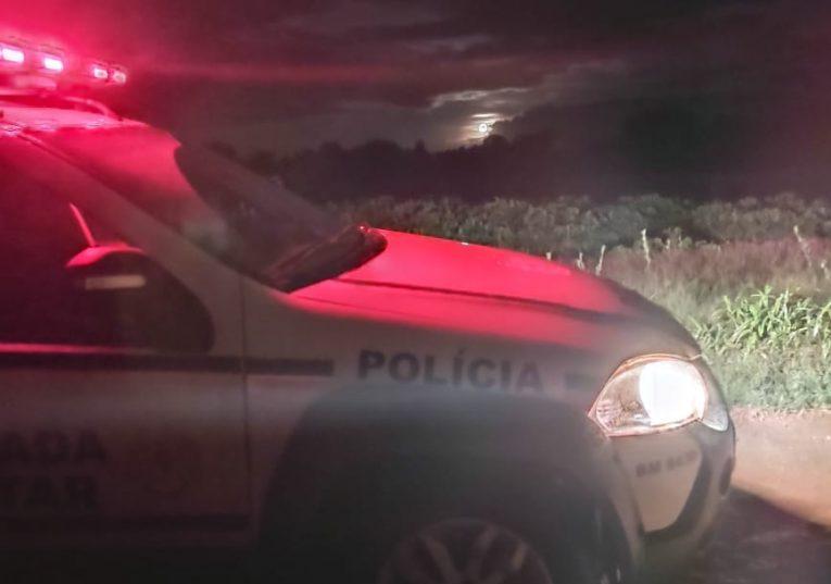 Brigada Militar de Ernestina prende foragido da Justiça com vasta ficha criminal