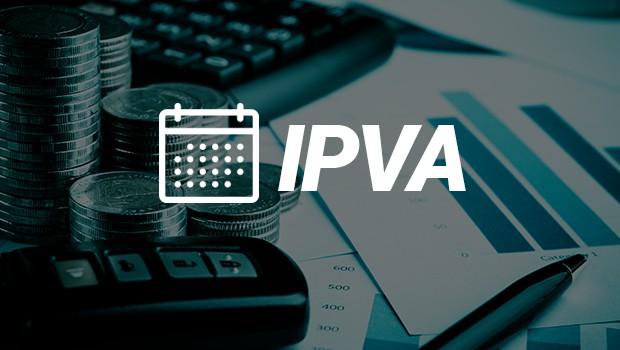 Última semana para garantir descontos de até 20,8% no IPVA 2021