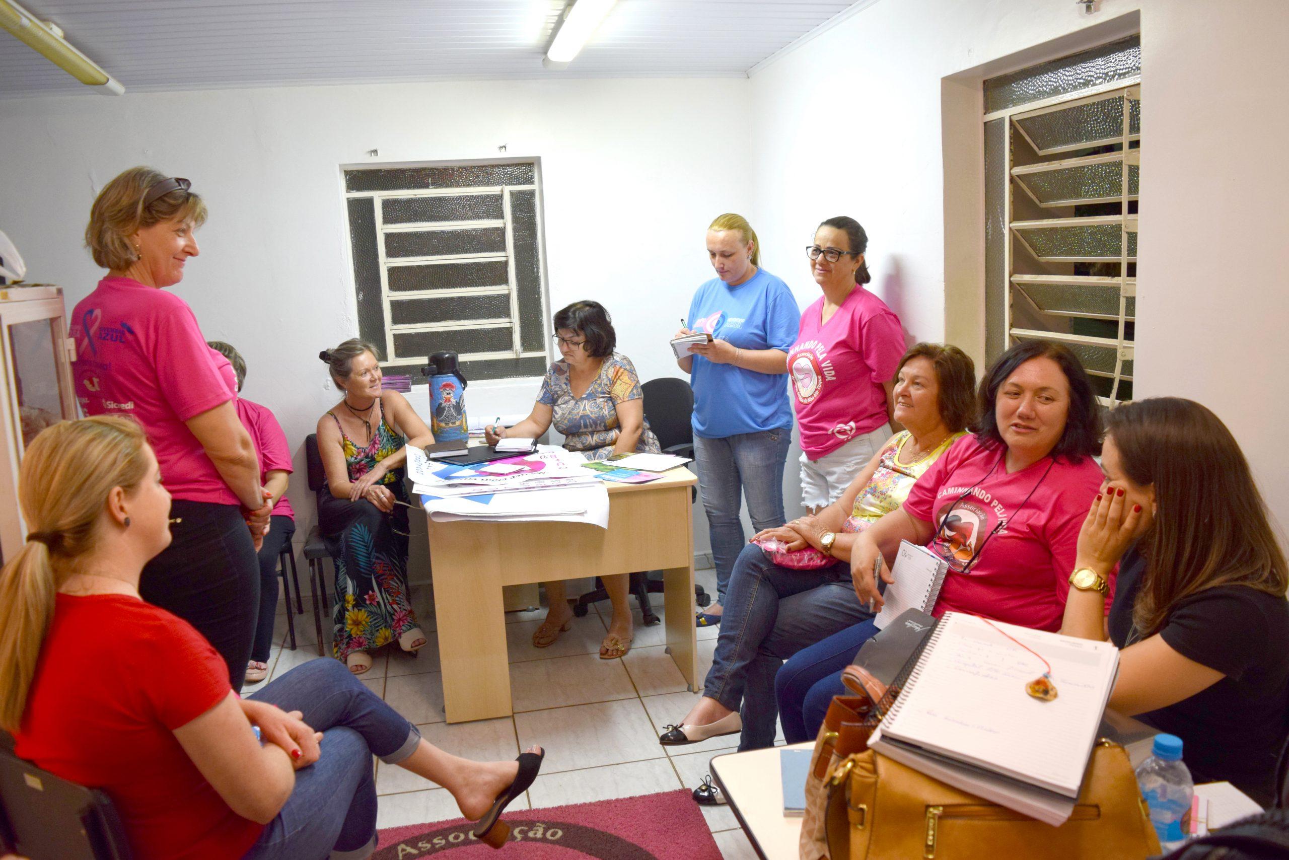 Associação Amigos da Vida muda local de atendimento