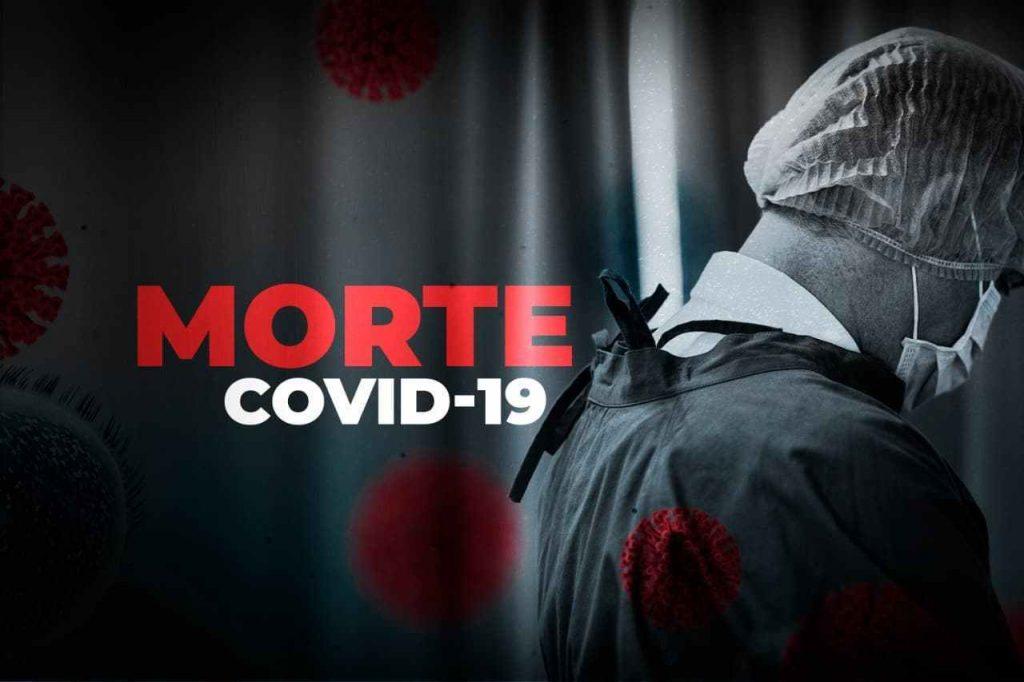 43º óbito ocorreu hoje depois de 21 dias sem mortes na cidade por Covid-19