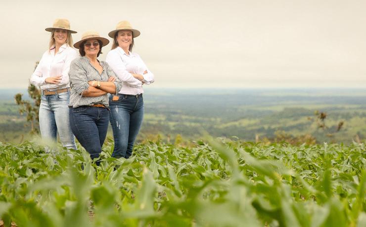 SENAR oferece programa MULHERES EM CAMPO para ampliar o protagonismo feminino na administração das empresas rurais