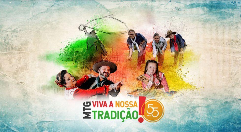"""Movimento Tradicionalista Gaúcho lança campanha """"Viva a Nossa Tradição"""""""