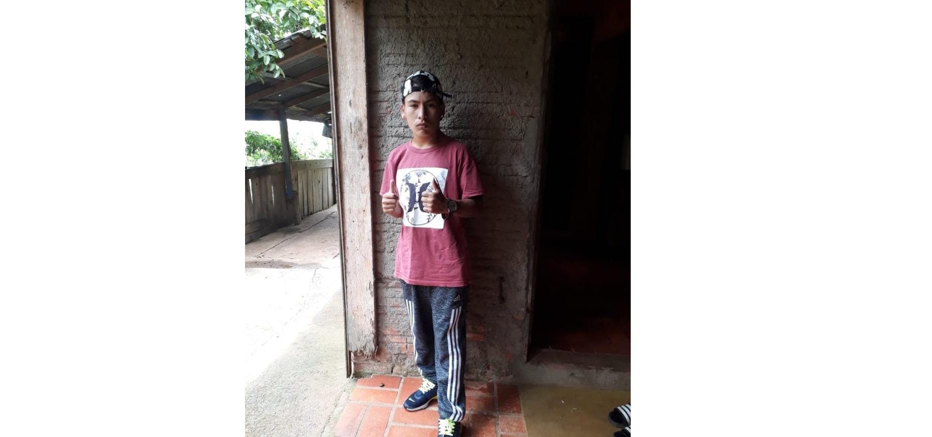 Família de Carazinho procura homem desaparecido após fugir de clínica de reabilitação em Passo Fundo