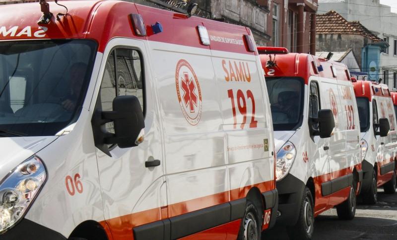 Aumenta valor de pagamento a municípios para aderirem ao serviço Chamar 192 do Samu