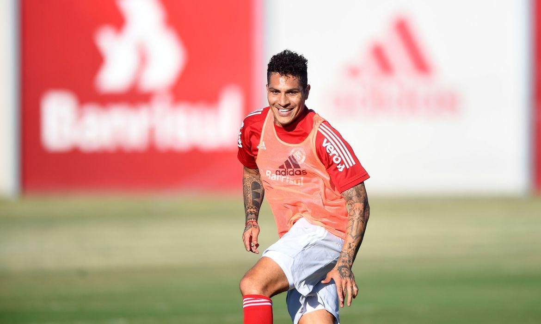 Campeonato Gaúcho: Internacional estreia contra Juventude nesta segunda
