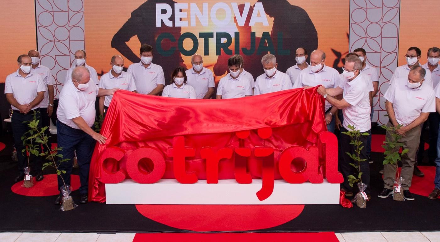 Cotrijal aparece na lista de 100 maiores empresas do agronegócio do Brasil da FORBES