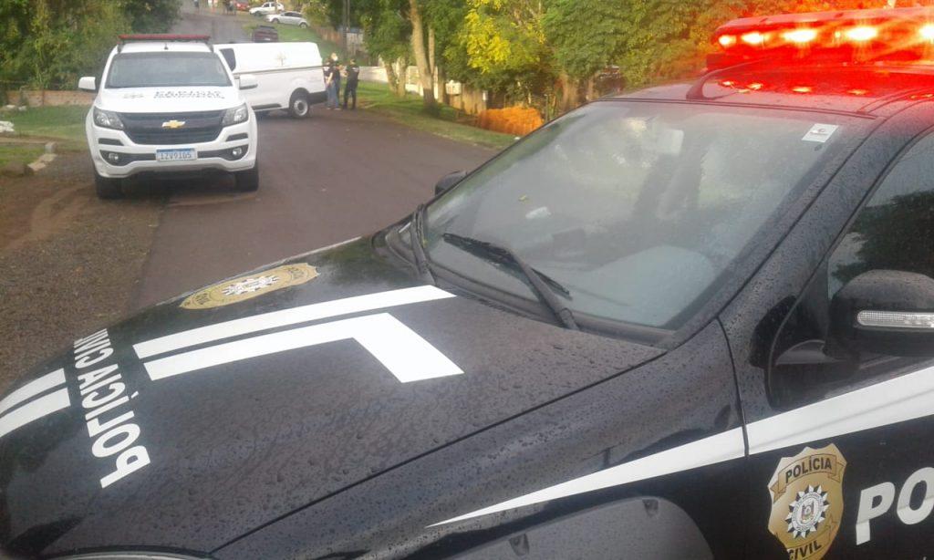 Polícia localiza corpo que pode ser de mulher desaparecida em Carazinho