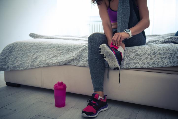 Confira como o exercício físico pode ser o maior aliado contra os piores sintomas da Covid-19
