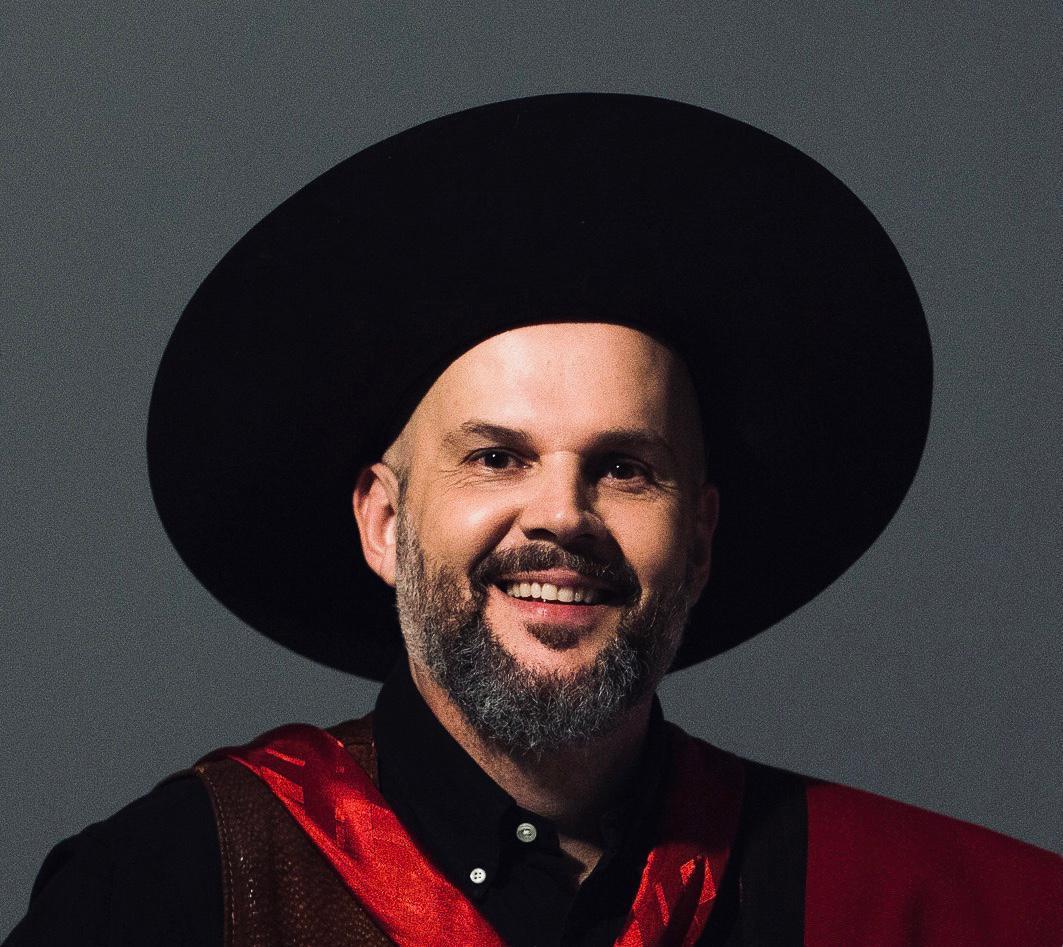 César Oliveira assume como presidente do MTG