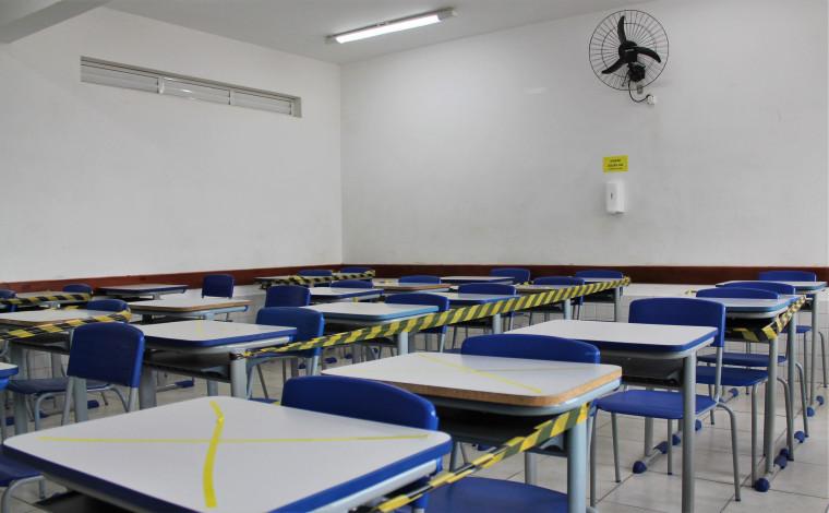 Decisão judicial impede retorno das aulas presenciais no RS nesta segunda, dia 26