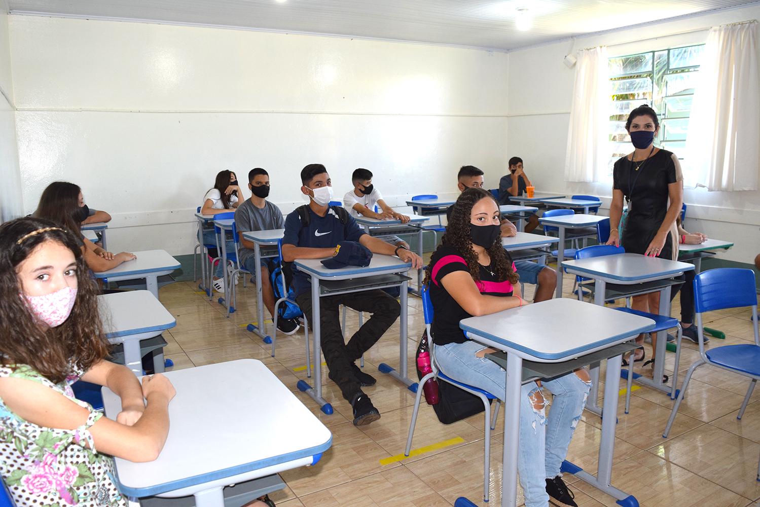 Novo Ensino Médio, com maior carga horária, começa a ser implementado gradualmente a partir de 2022