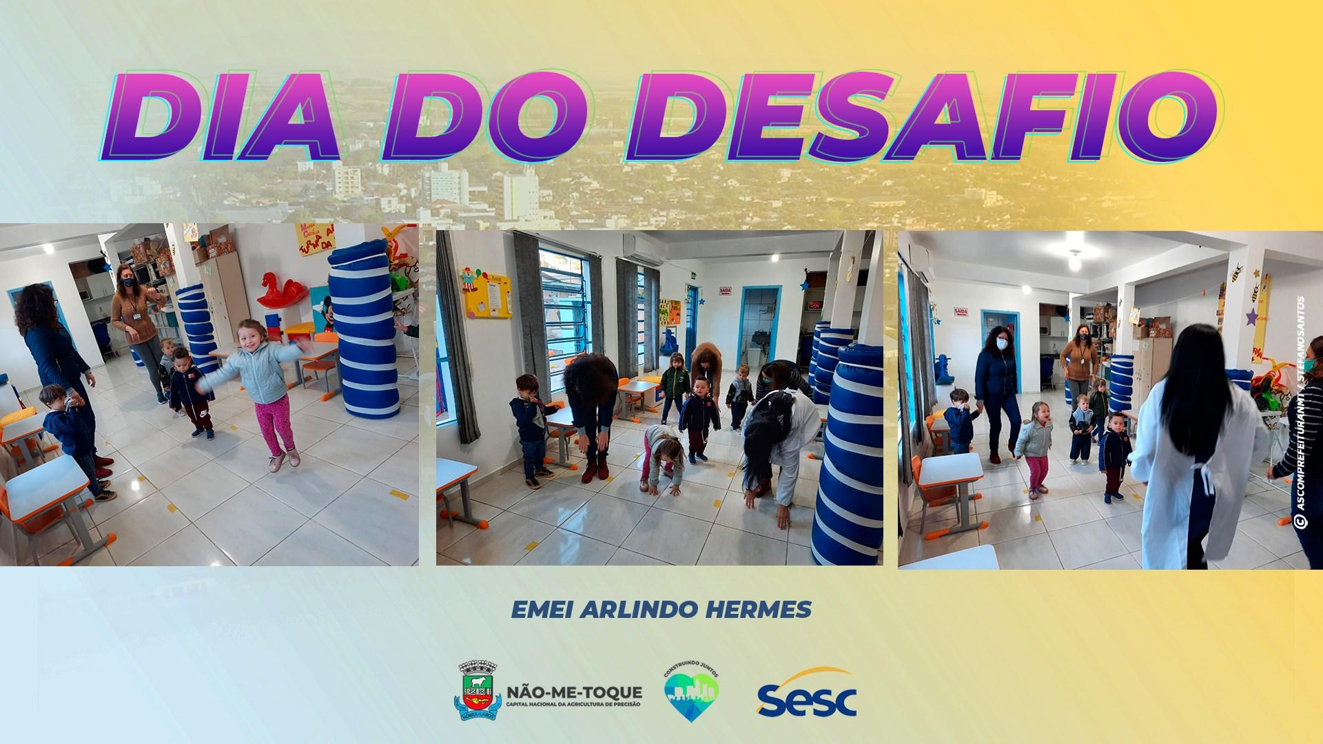Dia do Desafio promove a atividade física pela cidade hoje, dia 26