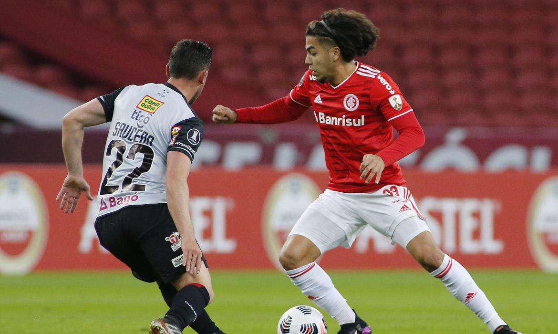 Libertadores: Internacional fica no empate com Always Ready