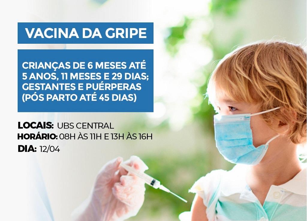Vacinação contra gripe H1N1 recebe pouca atenção