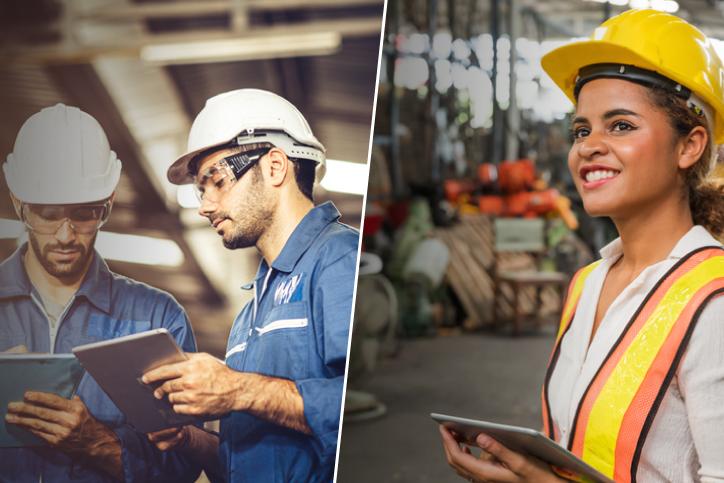 Coprel e Indústrias: um elo de cooperação e energia