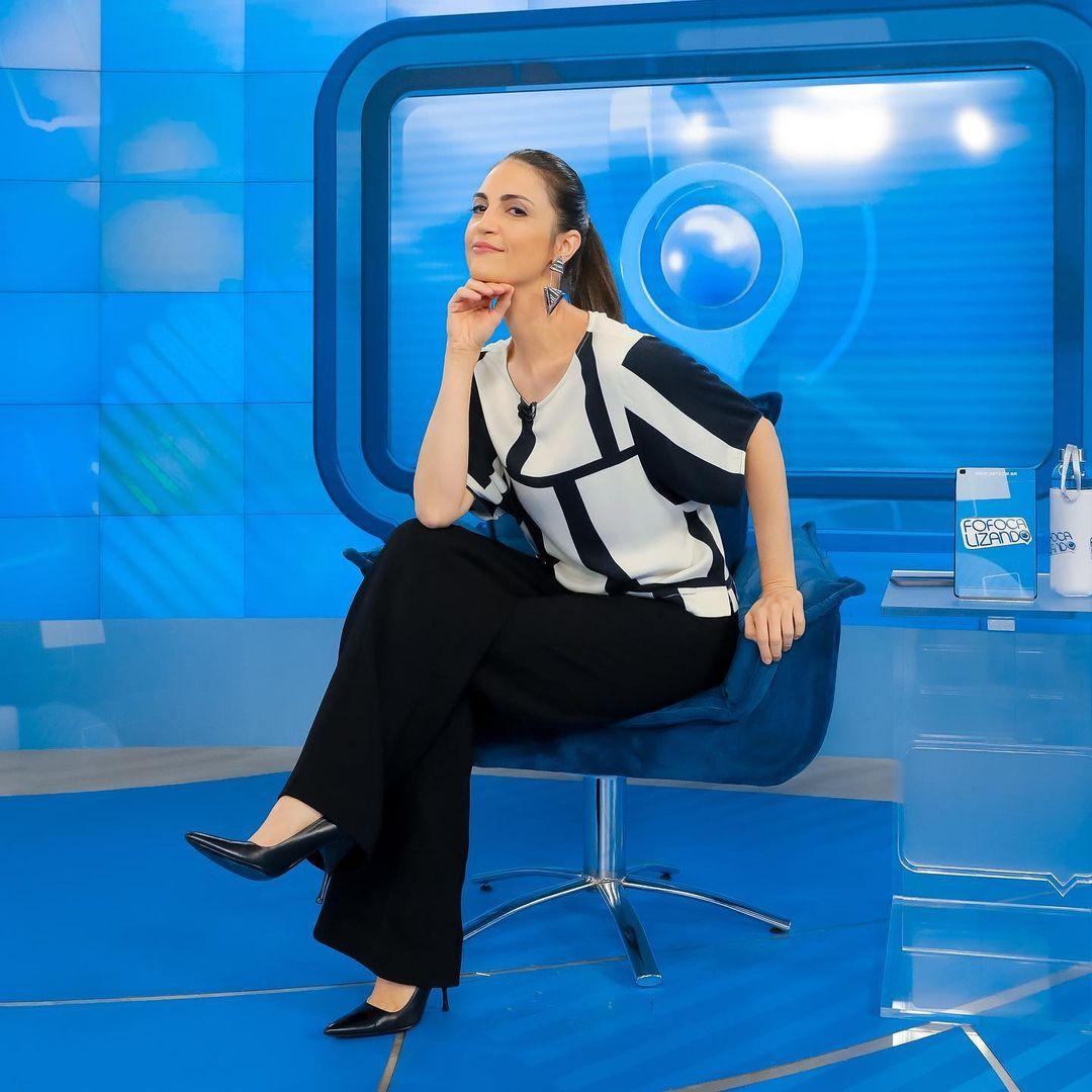 TV TUDO: Notícias sobre o mundo do entretenimento hoje, dia 22