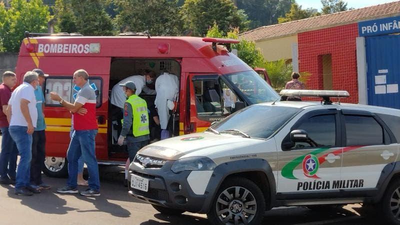 Identificado jovem que matou cinco pessoas em escola na região oeste de Santa Catarina