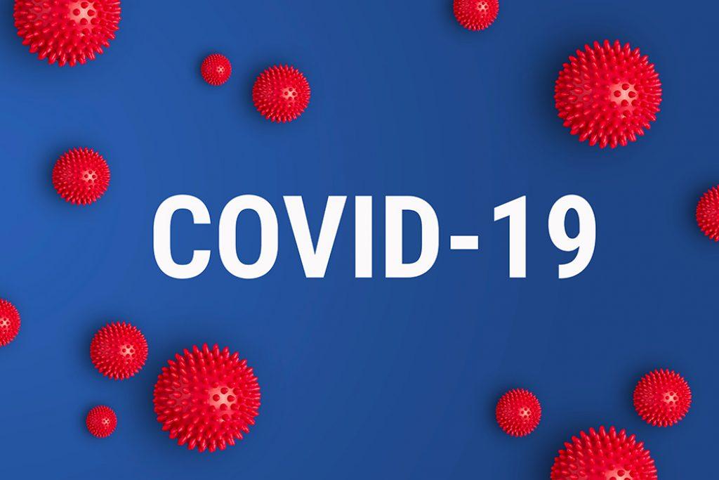 COVID-19:  Positivados, internações e vacinação em alta em NMT