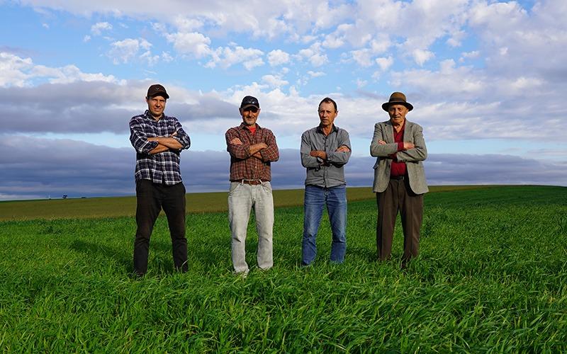 Cotrijal: A nova geração do agro