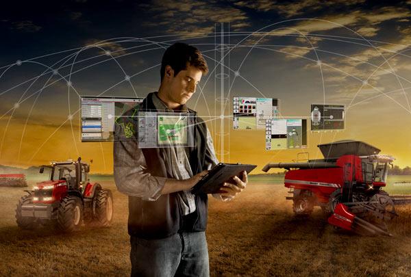 Agricultura de precisão avança na digitalização